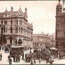 Wolverhampton Wanderings