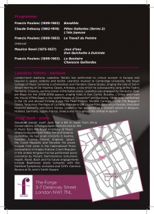Poulenc flyer Nov 2013 Back